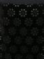 Юбка-миди из вискозы и хлопка с перфорацией Giambattista Valli  –  Деталь