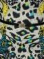 Платье-футляр с узором Versace Collection  –  Деталь