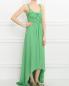 Платье-макси с декором Versace Collection  –  Модель Общий вид
