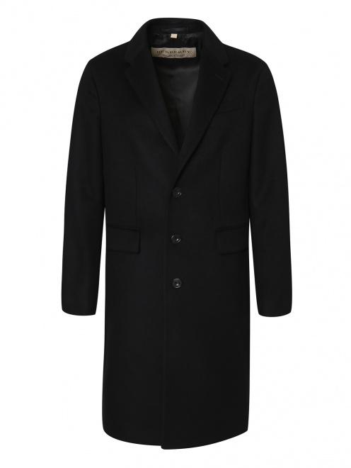 Пальто из шерсти - Общий вид
