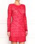 Платье из кружева Marc by Marc Jacobs  –  Модель Верх-Низ