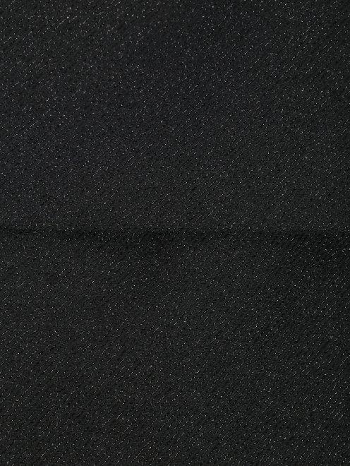 Юбка-мини, из хлопка - Деталь
