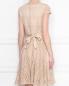 Платье-мини без рукавов Max&Co  –  МодельВерхНиз1