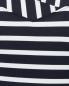 """Платье на тонких бретелях с узором """"полоска"""" St. James  –  Деталь"""