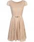 Платье-мини без рукавов Max&Co  –  Общий вид