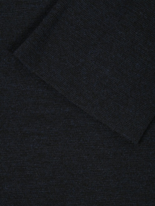 Джемпер из шерсти с декором - Деталь1