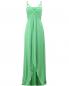 Платье-макси с декором Versace Collection  –  Общий вид