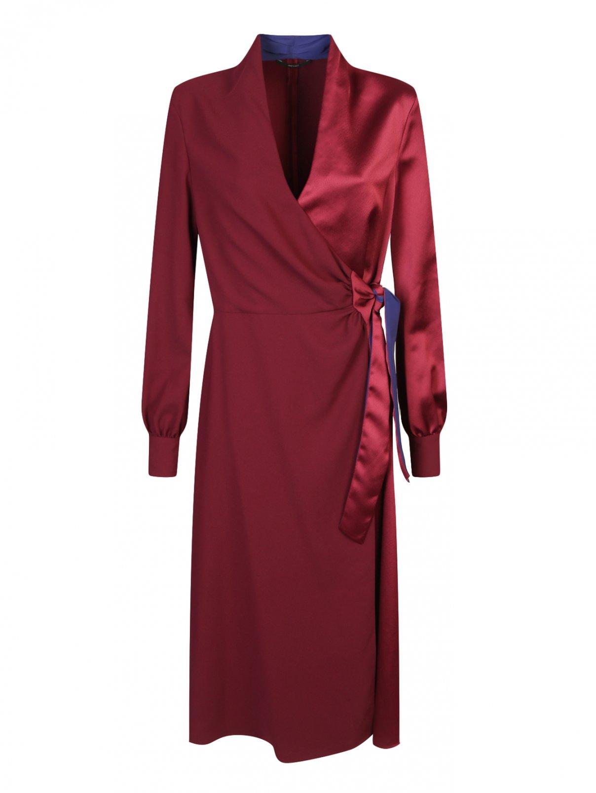 Платье с запахом Paul Smith  –  Общий вид