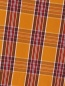 Платье-мини из хлопка декорированное пайетками N21  –  Деталь1