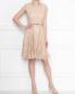 Платье-мини без рукавов Max&Co  –  МодельОбщийВид