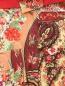 Платье-макси из смешанного шелка с узором Etro  –  Деталь