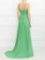 Платье-макси с декором Versace Collection  –  Модель Верх-Низ1