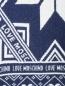 Платье-мини из смешанной шерсти с узором Love Moschino  –  Деталь1