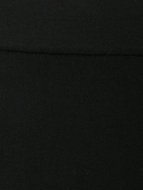 Юбка-миди из шерсти - Деталь