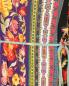 Платье с цветочным узором Etro  –  Деталь