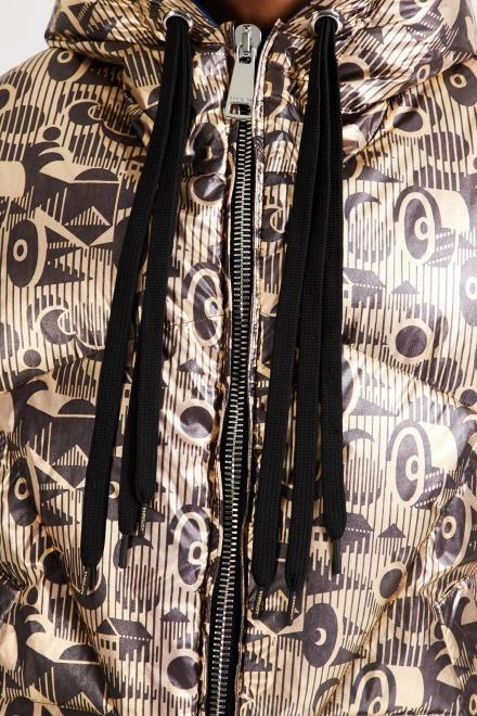 Куртка - 528385 Куртка Модель Верх-Низ1