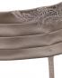 Пояс для чулок из шелка с вышивкой La Perla  –  Деталь