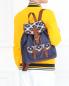 Рюкзак с принтоваными вставками Bosco Fresh  –  Модель Верх-Низ