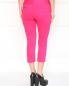Трикотажные брюки капри Alice+Olivia  –  Модель Верх-Низ1