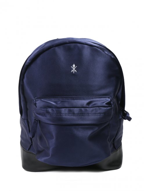 Рюкзак текстильный  - Общий вид