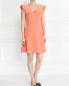 Платье-мини с воланами Max&Co  –  Модель Общий вид