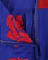 Брюки из хлопка с вышивкой Moschino  –  Деталь1