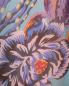 Платье-миди из шелка свободного кроя с узором Paul Smith  –  Деталь1