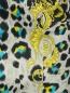 Платье-футляр с узором Versace Collection  –  Деталь1