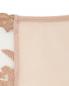 Трусы-бразилиано из сетки с вышивкой La Perla  –  Деталь1