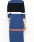 Платье-миди с рукавами 3/4 Marina Rinaldi  –  МодельВерхНиз1